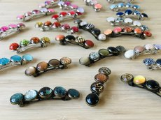 Punti (collectie met cabochons)